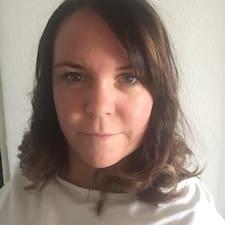 Profil utilisateur de Szandra