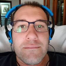 Borja Kullanıcı Profili