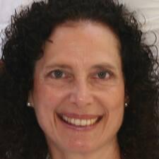 Henkilön Janice käyttäjäprofiili