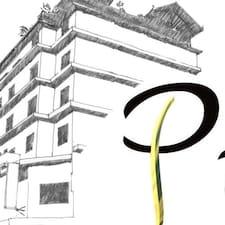 Perfil de usuario de Pakse Hotel