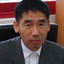 Chulhwan Brugerprofil