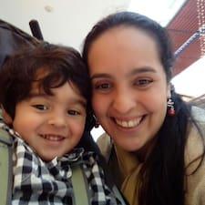 Mariela Del Carmen User Profile