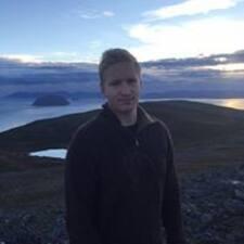 Daniel Øverli Brukerprofil