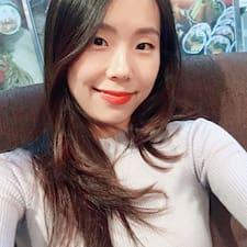 Yubin User Profile