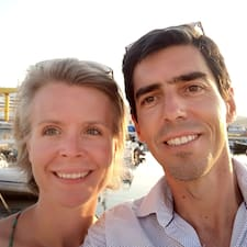 Anne Et Christophe User Profile