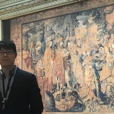 Nutzerprofil von Wenqing