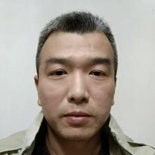 炜宇 User Profile