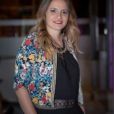 Profil korisnika Fernanda Gabriela