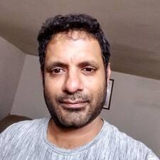 Shashank - Uživatelský profil