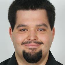 Csaba User Profile