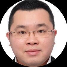 Yat Fei - Uživatelský profil