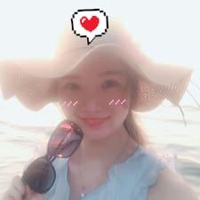 汝皎 felhasználói profilja