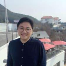 Perfil do usuário de Yong Han