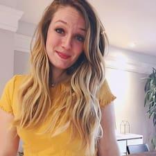 Profil utilisateur de Julie-Eve