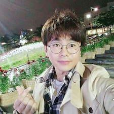 Nutzerprofil von SoungGoun