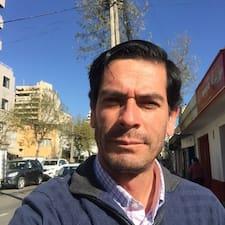 Juan Jose - Uživatelský profil