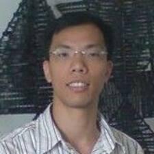 Profilo utente di Ken