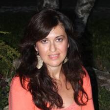 Profilo utente di Cristina