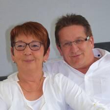 Wilfried - Uživatelský profil