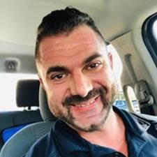 Dave Profile ng User