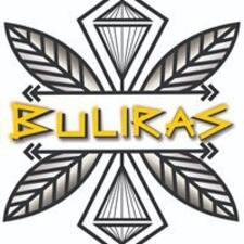 Buliras - Uživatelský profil