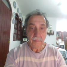 Perfil do usuário de Luiz