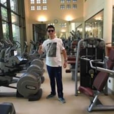 Jianxi User Profile