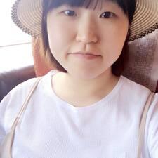 Gebruikersprofiel YuJeong