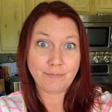 Angela Kullanıcı Profili