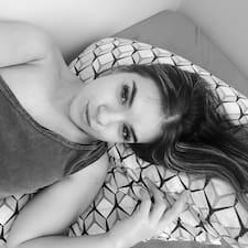 Nutzerprofil von Ana Paula