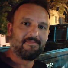 Profil utilisateur de Juan Martín