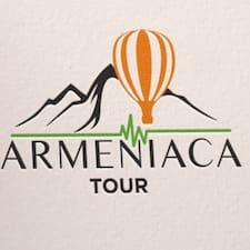 Profil utilisateur de Armeniaca
