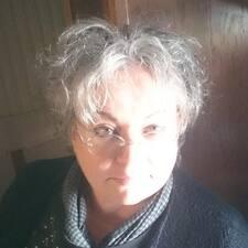 Profil korisnika Marie-Dominique