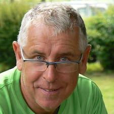Jean-Bernard User Profile
