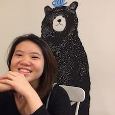 Teoh User Profile
