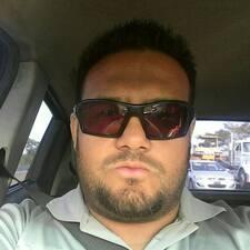 Profil utilisateur de Wilfredo