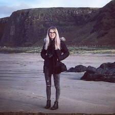 Profil utilisateur de Corinna (Coco)