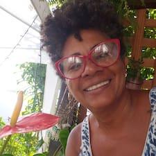 Maria Edileide - Uživatelský profil