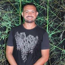 Profilo utente di José Adriano