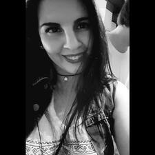 Profil utilisateur de Babara Camila