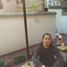 Profil utilisateur de YoungMok
