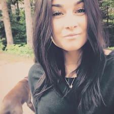 Profil utilisateur de Lorie-Ann