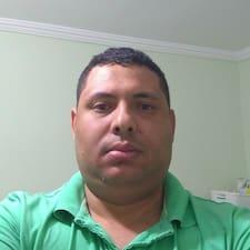 Profil korisnika Antonio Roberto De Souza Junior