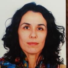 Profil korisnika Flávia