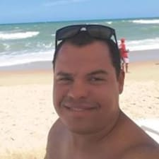Profil korisnika Diego Moreno