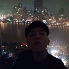 Perfil de usuario de Liangheng