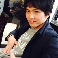 藤井 Kullanıcı Profili