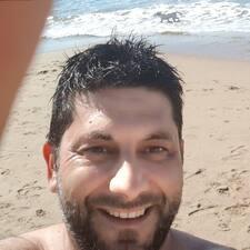 Profil korisnika José.