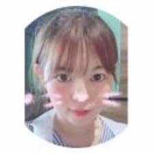 雯 - Uživatelský profil
