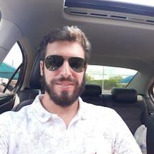 Profilo utente di Victor Jiovanangelo
